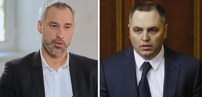 Прокремлівська орієнтація не дає спокою, – Юрчишин про атаки Портнова на Рябошапку