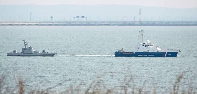 Повернення захоплених Кремлем кораблів: Полозов вказав на цікаву деталь