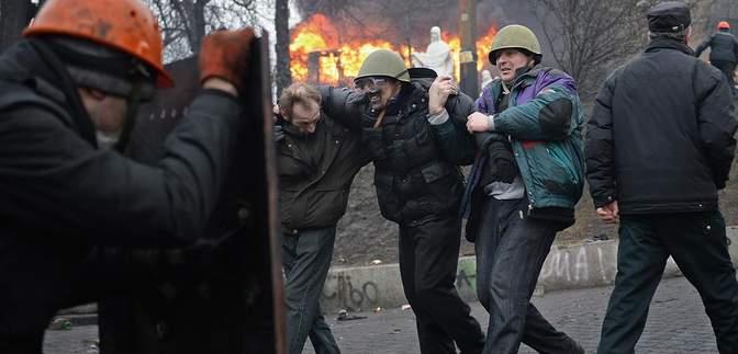Скільки осіб визнали винними у справах Євромайдану
