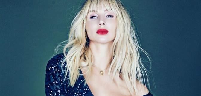 Светлана Лобода снялась в новом клипе Rammstein на песню Frau & Mann: видео