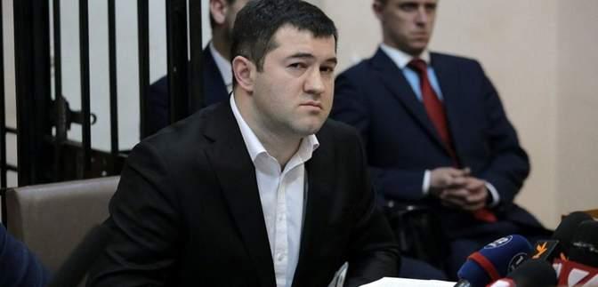 Ніяких вказівок Роман Насіров не давав, – адвокат прокоментував справу підзахисного