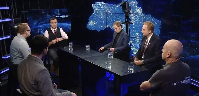 """У """"Слузі народу"""" прокоментували справу проти Садового"""