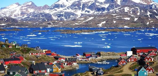Данія назвала ситуацію щодо Гренландії головною загрозою нацбезпеці: що це означає