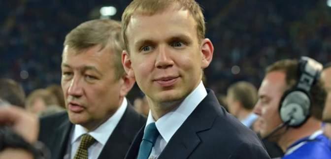 """Штраф на суму 15 мільйонів гривень: олігарх Курченко програв справу щодо """"Брокбізнесбанку"""""""