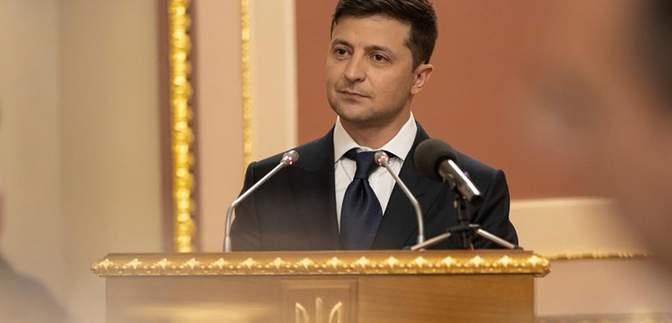 Зеленський відреагував на смертельну авіакатастрофу в Казахстані
