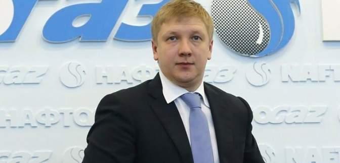 """Коболєв назвав """"козирі"""" України, завдяки яким підписали газову угоду з Росією"""