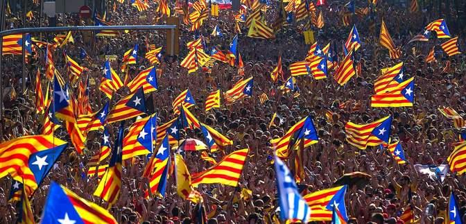 Бельгія відмовилася видавати Іспанії арештованих лідерів Каталонії