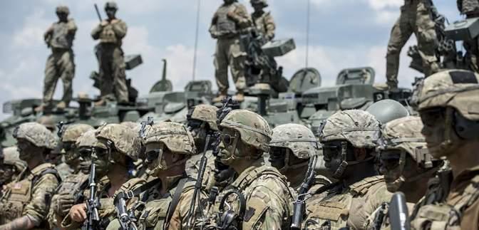 США відправлять додаткові 3 тисячі військових на Близький Схід: що про це відомо