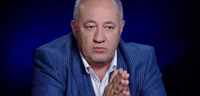 Рябошапка звільнив Чумака з посади військового прокурора