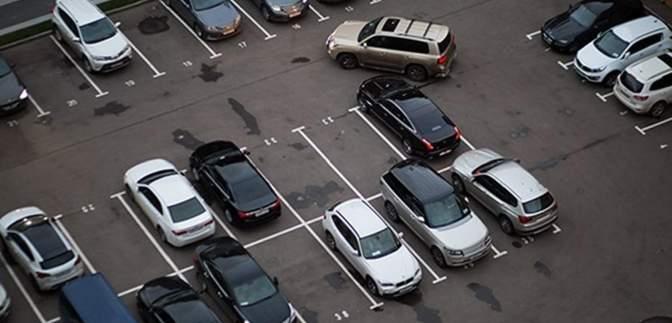 У Києві не будуватимуть паркінги, натомість збільшать вартість парковки і штрафи: причини