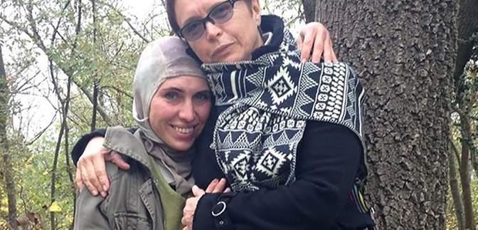 Правильно зробили, – мама Окуєвої про обмін чеченця, який скоїв замах на її доньку