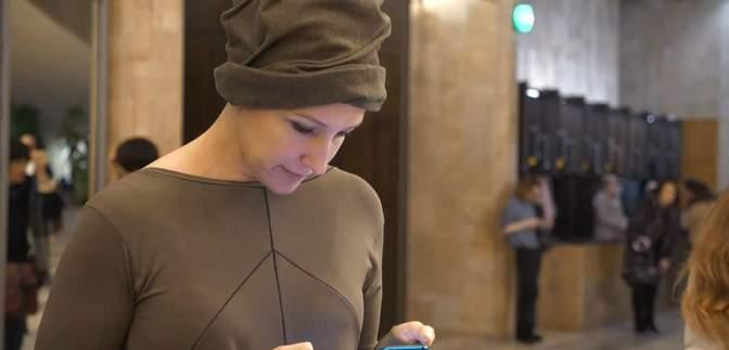 Как онкобольная помогает другим победить рак: фото и видео с благотворительного концерта