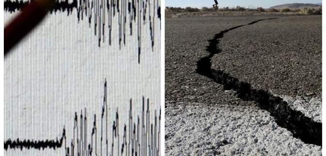 В Україні відчули землетрус, що стався в Румунії