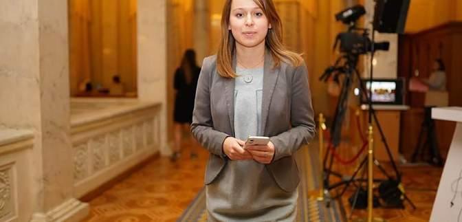 Ясько озвучила стратегічні плани України в ПАРЄ