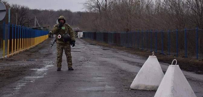 У Кучми окреслили першочергові плани України на Луганщині