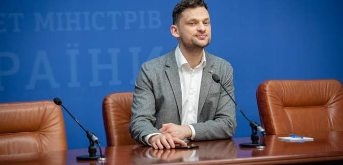 Дубилет объяснил, как правительство посчитало украинцев