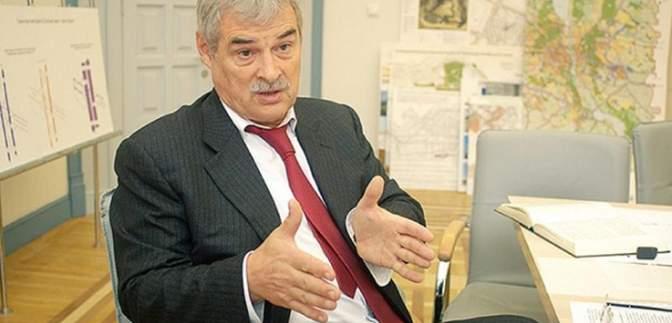 Суд отпустил экс-главного архитектора Киева Целовальника на поруки: в чем его подозревают