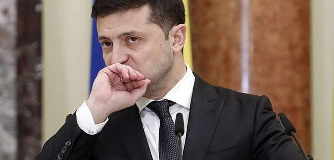Обыск на 1+1: Зеленский рассказал о конфликте с Коломойским