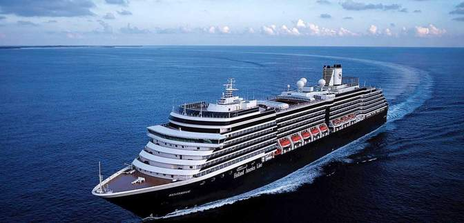 Более 2000 пассажиров лайнера Westerdam могут быть больны коронавирусом