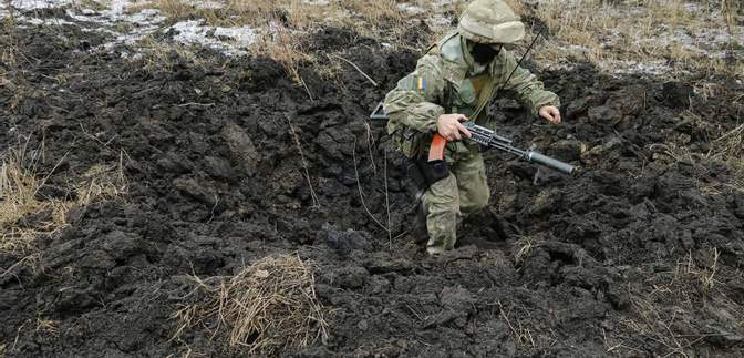 Прикривав побратимів: з'явилися деталі бою під Золотим, в якому загинув Максим Хітайлов