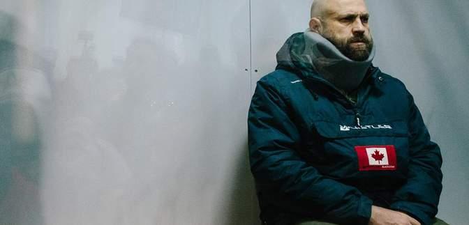 ДТП на Сумской в Харькове: Дронову разрешили не прибывать в суд