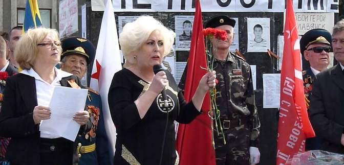 Штепа на волі: скандальній ексмерці Слов'янська не можуть обрати запобіжний захід