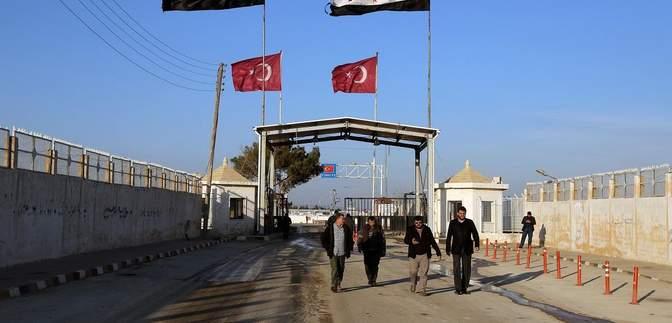 Туреччина не змінювала політику щодо мігрантів, але біженці почали просуватися до кордонів