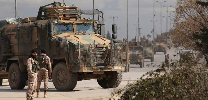Туреччина: Росія знала місця дислокації військових, там не було повстанців