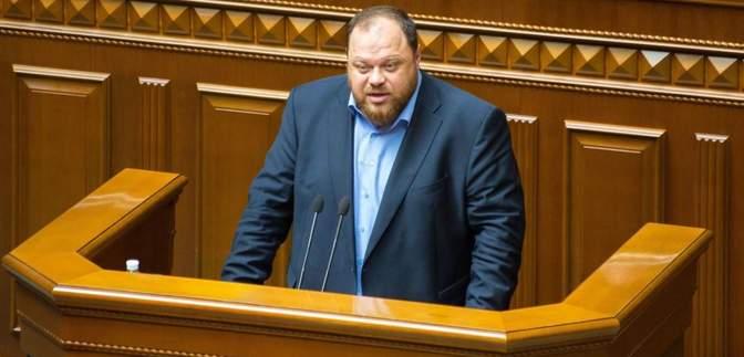 Обновление кабмина: Стефанчук объяснил, угрожает ли что-то министрам