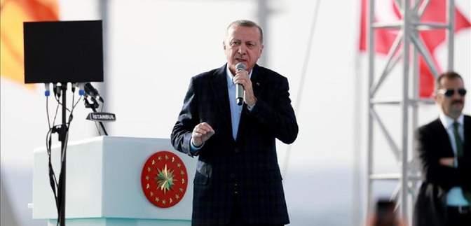Эрдоган призывает Грецию также открыть границы для беженцев
