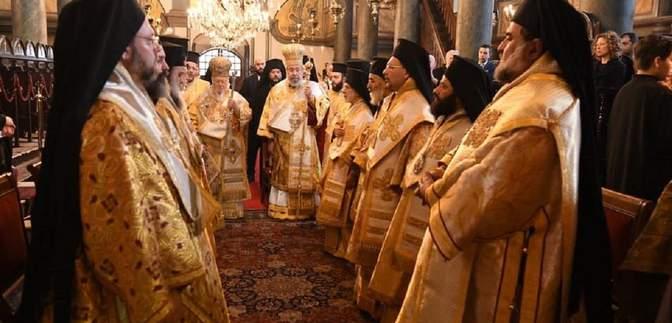 """""""Ви не на самоті"""": у Кіпрській церкві згадали про ПЦУ"""