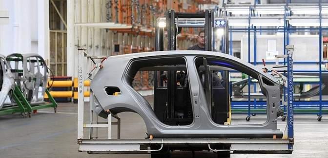 Volkswagen, Fiat и Renault останавливают производство автомобилей в Европе