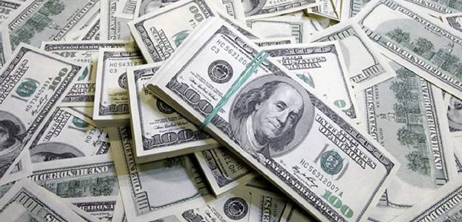 Україна вже витратила мільярд доларів, щоб втримати курс гривні