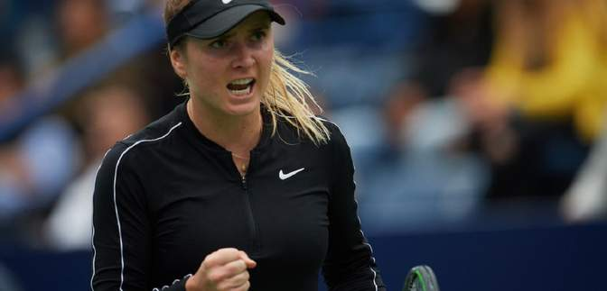 Рейтинги ATP и WTA заморожены, Свитолина останется в топ-5 лучших до лета