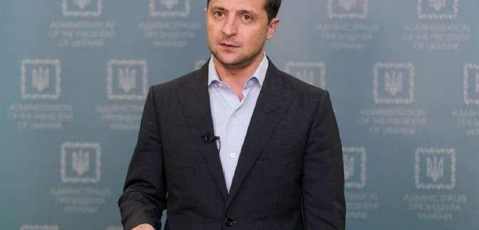 Зеленський подякував українцям за підтримку у боротьбі з коронавірусом