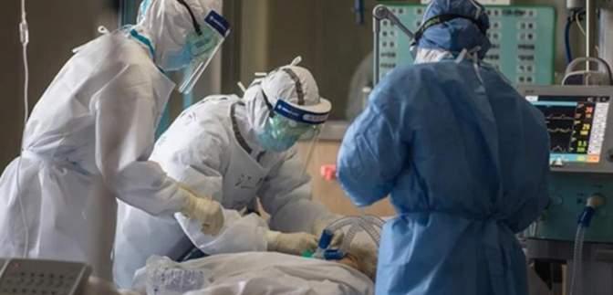 У Дніпрі помер пацієнт з підозрою на коронавірус