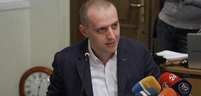 Венедіктова підписала заяву про відставку Трепака: перед цим усунула його від резонансних справ