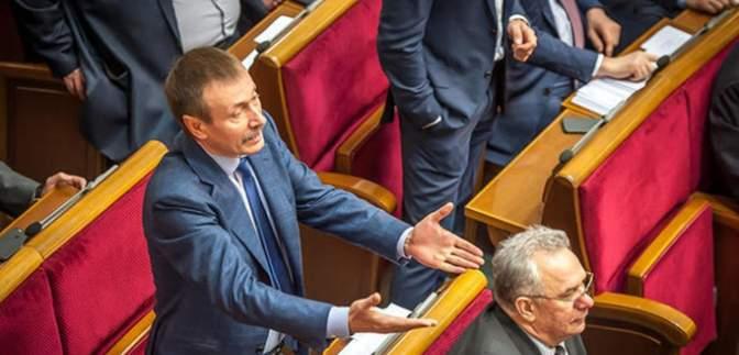 Это преступление против коронавируса: депутат Папиев о заседании Рады в карантин