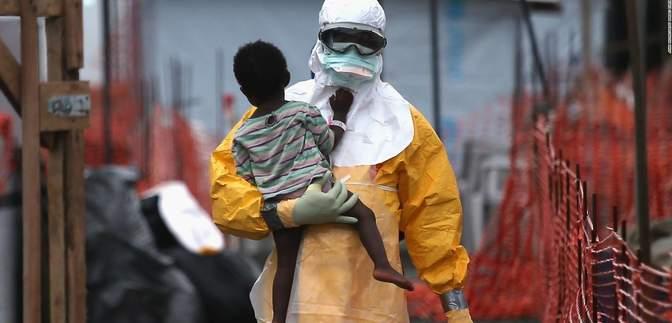 Эбола вернулась: в Африке зафиксировали новые случаи