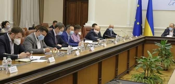Уряд поки не буде проводити засідання онлайн