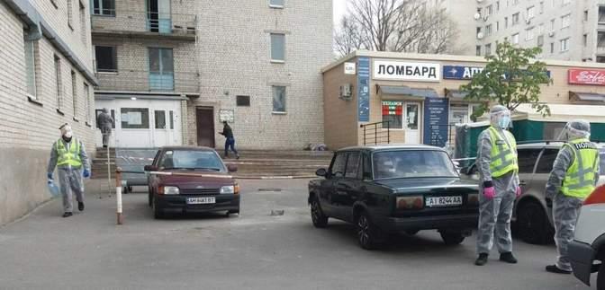 Вспышка коронавируса в общежитии Вишневого: 80 больных, какая там ситуация сейчас