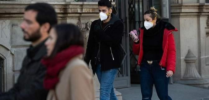 У Мадриді через пандемію скасували усі масові заходи до листопада