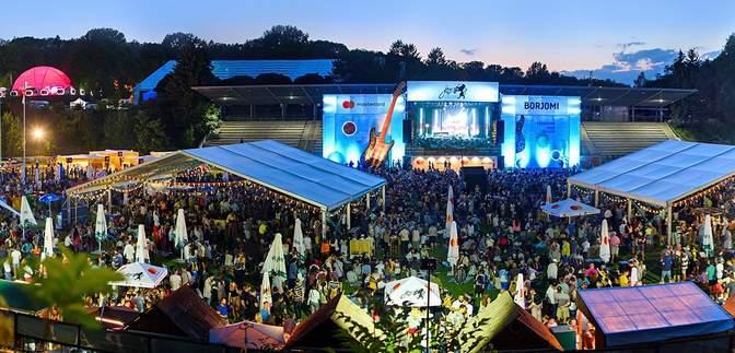 Leopolis Jazz Fest перенесли на 2021 рік