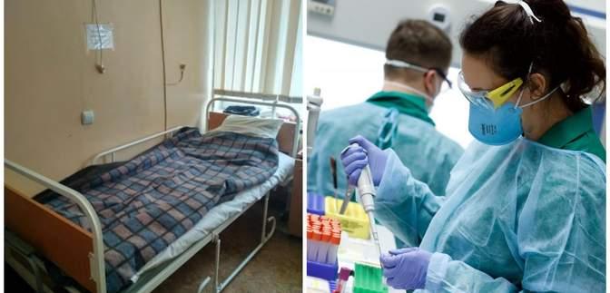 У НСЗУ пояснили, чому виникають проблеми у фінансуванні лікарень