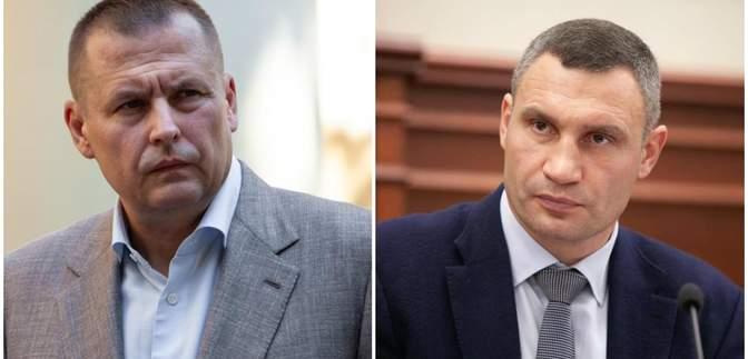 """""""Партія булочників"""" не спрацює: нові заяви Філатова та Кличка про """"партію мерів"""""""