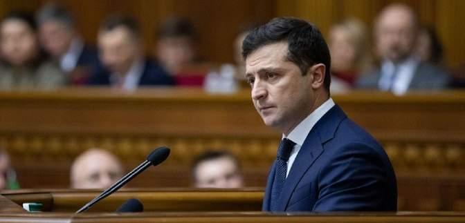 Рік президентства Зеленського: відео пресконференції президента