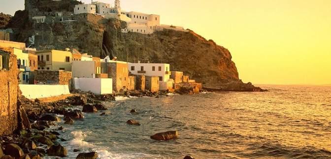 Поблизу узбережжя Греції трапився потужний землетрус: деталі