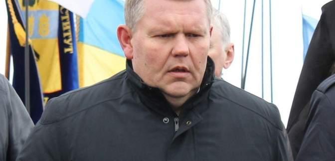 В Киеве прощаются с депутатом Давиденко: фото и видео