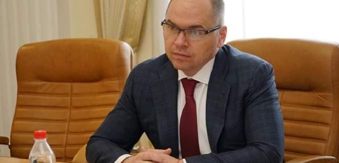 Степанов особисто та без наглядачів проводитиме конкурс на голову НСЗУ, – активісти