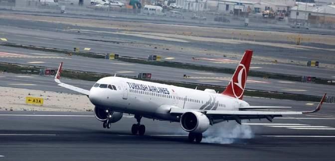 Турция открывает авиасообщение с Украиной: дата
